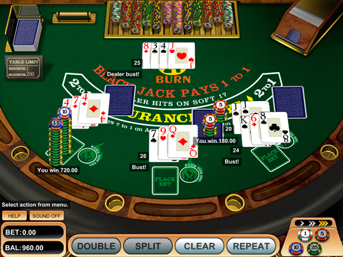 new online casino burn the sevens online spielen