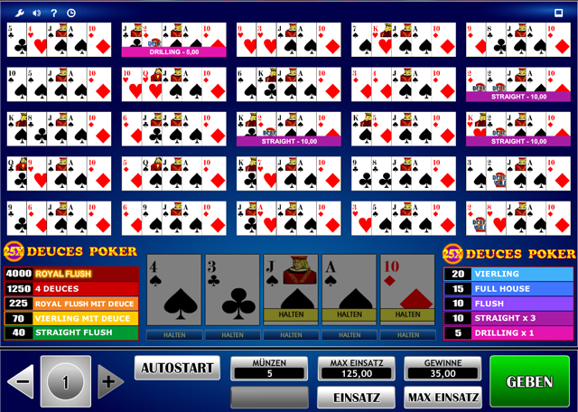 online casino video poker tornado spiele
