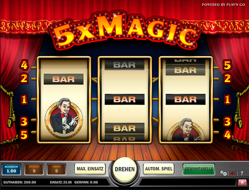 casino spielesoftware