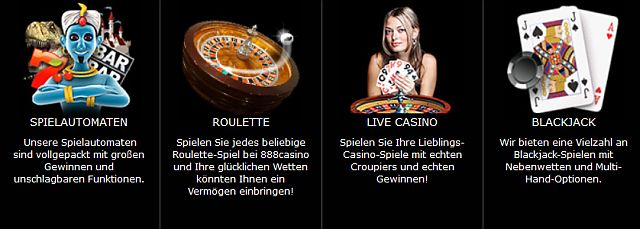 888casinospiele