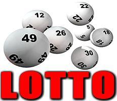 Lottoglück