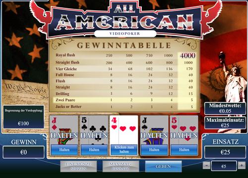 online casino us casino spiele