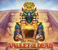 Amulet of Dead