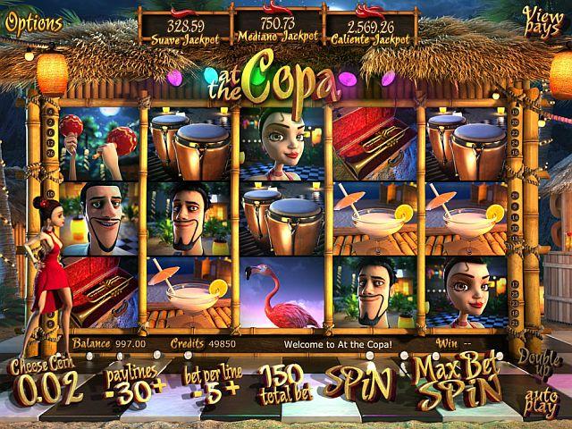 besten online casino jackpot spiele