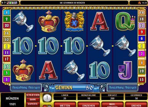 avalon online slot im spinpalace casino