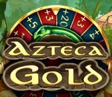 Azteca Gold Slot Logo