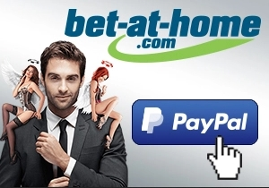bet at home mit PayPal