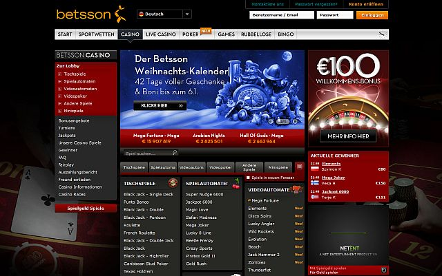 casino online betting jezt spielen