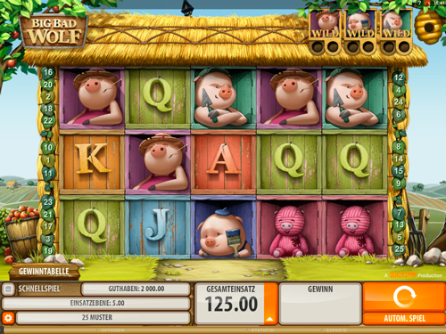 free casino online wolf spiele online
