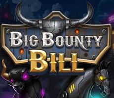 Big Bounty Bill Logo