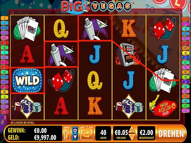 casino las vegas online casino spiele
