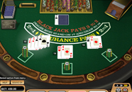 Black Jack – Single Deck