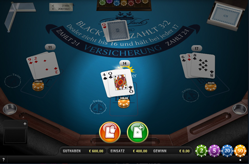 online casino guide sizzling game