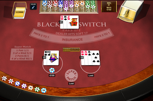 online casino blackjack casinospiele