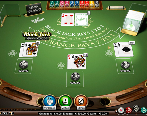 online casino blackjack spiele casino
