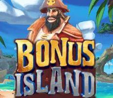 Bonus Island Slot Logo