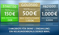 bonuscodes