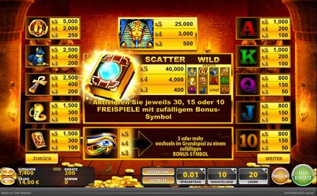 viel geld im casino gewonnen