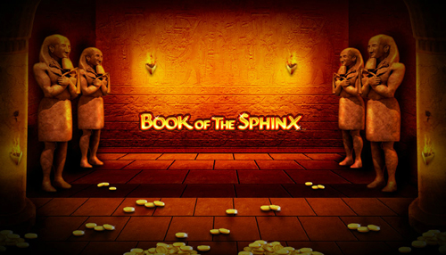 book of the sphinx online slot im casino club