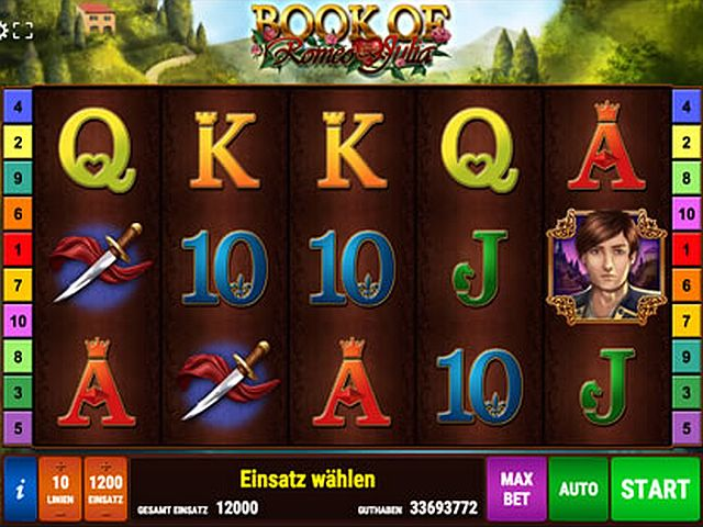 online casino neu book of raa