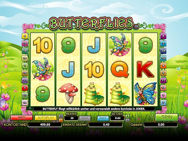 casino austria online spielen jetzt spielen schmetterling