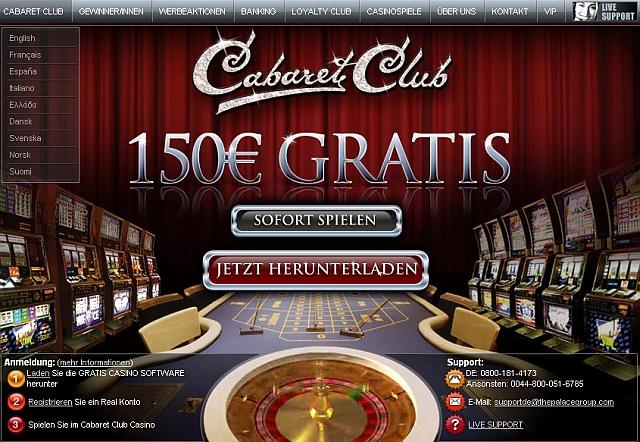 test online casino bestes casino spiel