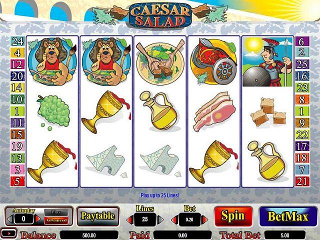 caesars casino online casino spiele spielen