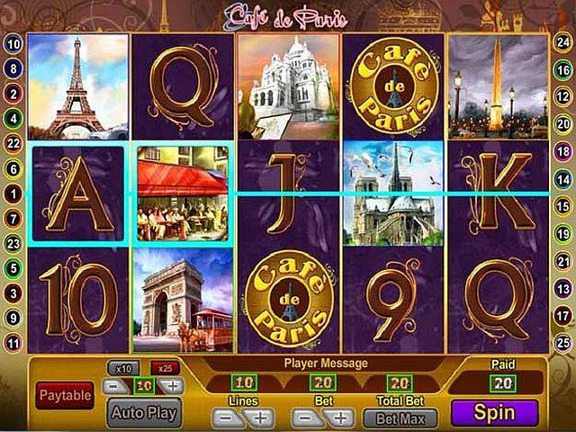 Lizenz Online Casino