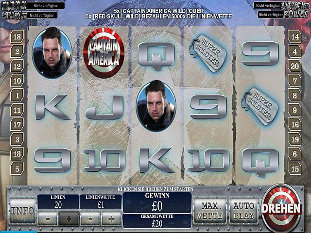 online casino spiele american pocker