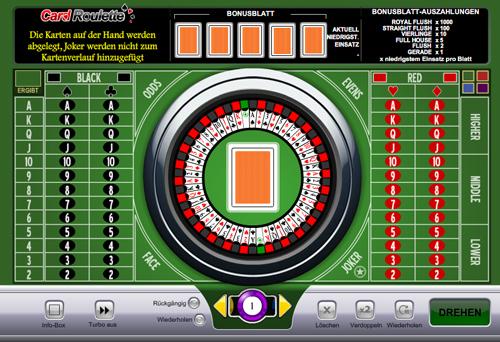 casino online roulette casino spiele free