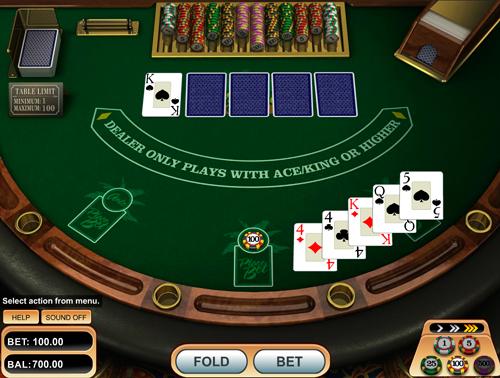 Multi-Win Video Poker - Legal Online Poker OnlineCasino Deutschland
