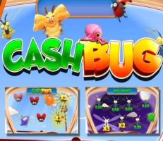 Cash Bug Logo