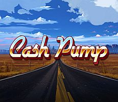 Cash Pump Logo