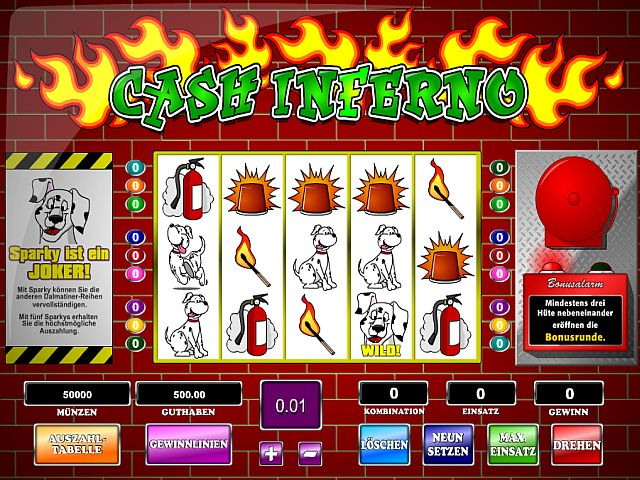 online casino cash kings spiele