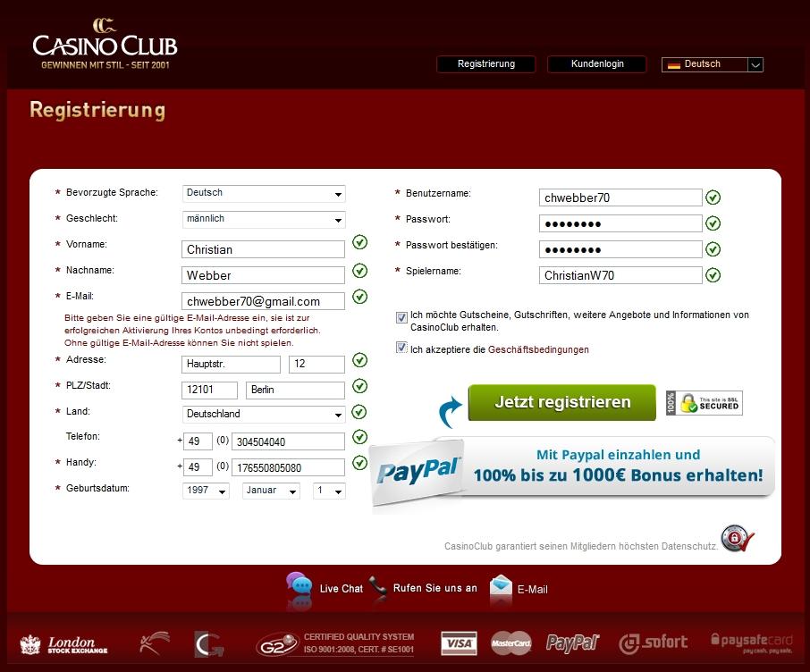 online casino anbieter kasino online