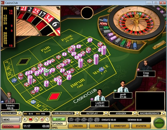 casino-club-spieler