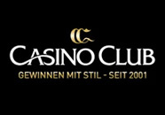 CasinoClub Platinum Player Card gewinnen