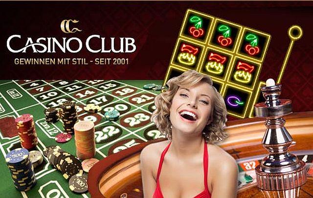 casino club kritik