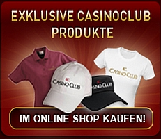 Casinoclub Online Shop