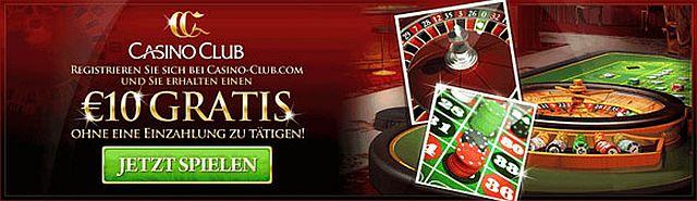 casinoclublizenzen