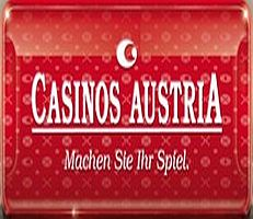 Casinos Austria starten durch