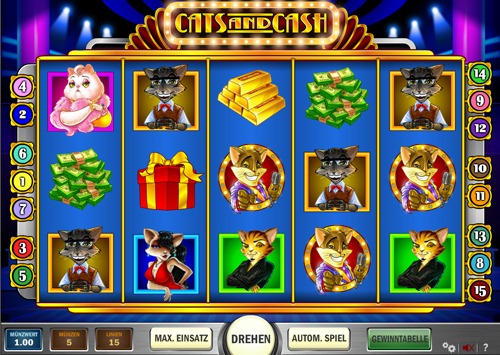 cats-and-cash online slot