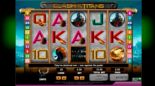 clash-of-the-titans online slot