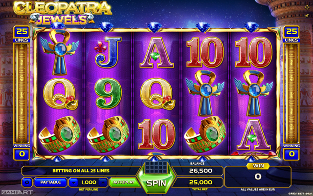 online casino sites cleopatra spiele