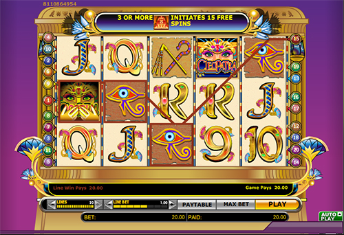 online casino reviews cleopatra spiele