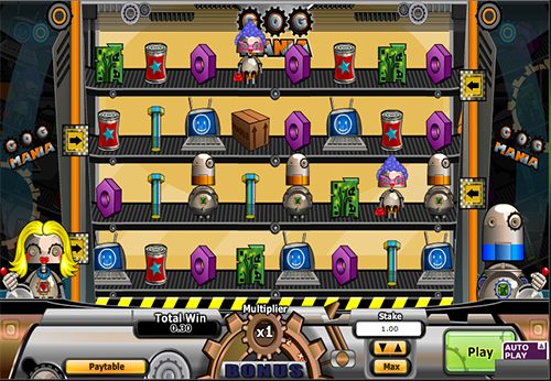 cog mania spielautomat im 888 online casino