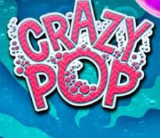Crazy Pop Logo