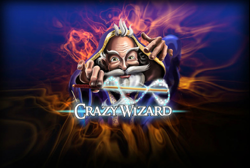 crazy wizard online slot im casino club