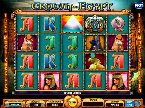 online slots casino crown spielautomaten