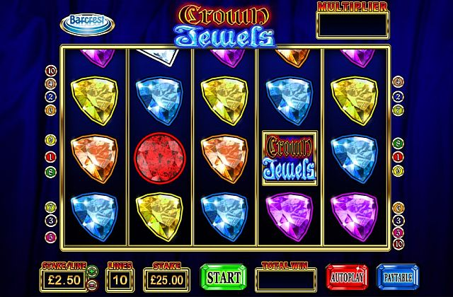 slot online casino crown spielautomaten